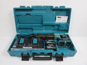 makita マキタ 36V充電式レシプロソー 買取
